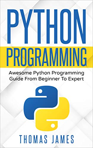 100 Best Python eBooks of All Time - BookAuthority