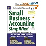 img - for Small Business Accounting Simplified 5th (Fifth) Edition bySitarz book / textbook / text book