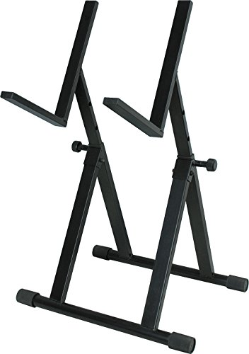 - Musician's Gear Deluxe Amp Stand Black