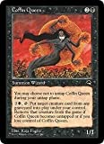 Coffin Queen (Magic the Gathering : Tempest Rare)
