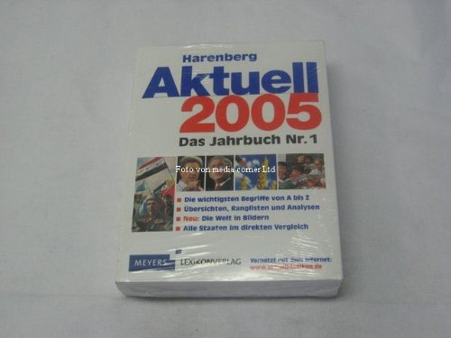 Harenberg Aktuell 2005