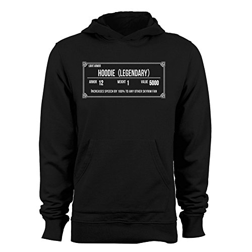 Top 10 recommendation skyrim hoodies for men for 2019
