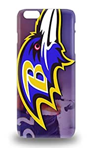 Durable Protector 3D PC Case Cover With NFL Baltimore Ravens Logo Hot Design For Iphone 6 Plus ( Custom Picture iPhone 6, iPhone 6 PLUS, iPhone 5, iPhone 5S, iPhone 5C, iPhone 4, iPhone 4S,Galaxy S6,Galaxy S5,Galaxy S4,Galaxy S3,Note 3,iPad Mini-Mini 2,iPad Air )