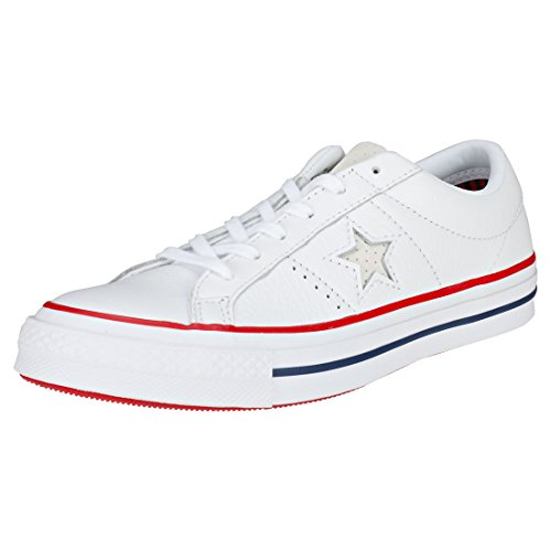 gym Scarpa Ox Converse White Star One Red nqRvxH4