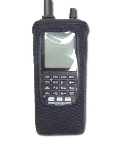 Case Custom Nylon Scanner For UNIDEN BCD436HP, BCD-436HP Radio Scanner by Case (Image #3)