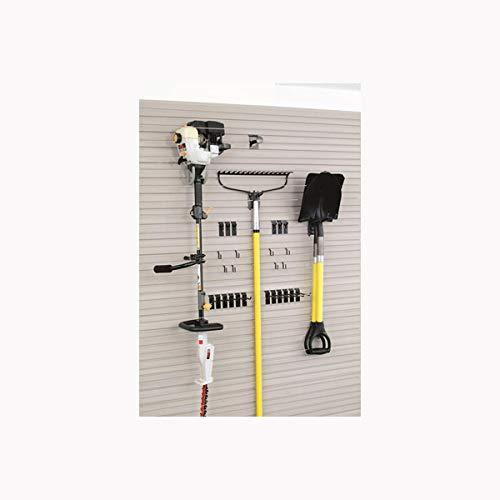 Garage Slatwall Hang It Kit