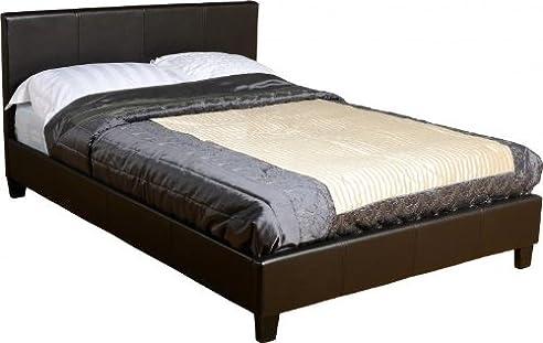 4 FT Bett Basis
