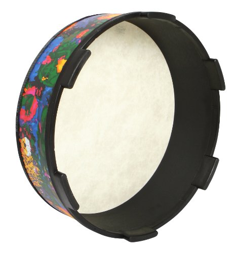 Remo KIDS PERCUSSION Gathering Drm 22x8 Rain For by Remo (Image #4)