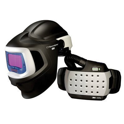 3M Adflo Powered Air Purifying Respirator High Efficiency...