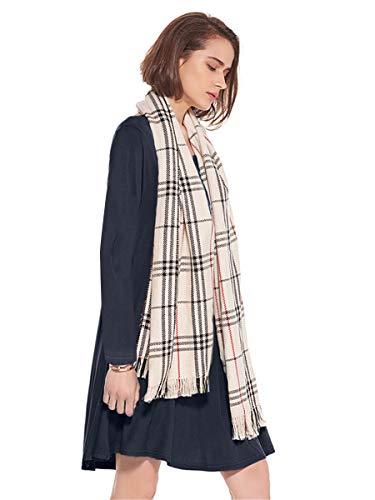 230e5737fd990 JollieLovin Women's Pockets Casual Swing Loose T-Shirt Dress ...
