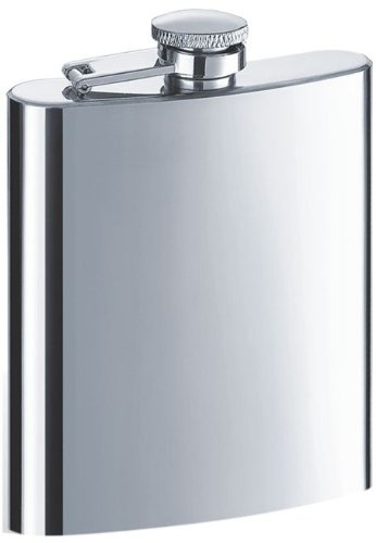Stainless Steel Hip Flask VF5005