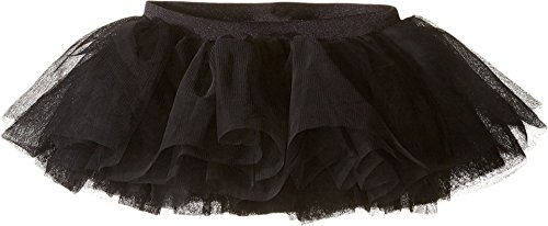 Tutu Assortment - Bloch Youth Hurley Tutu, Black-6x/7