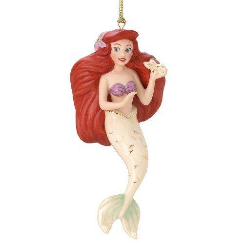 Lenox Ariel's Christmas Dream, Christmas ()