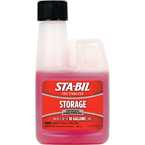 : STA-BIL 22205-12PK Fuel Stabilizer Counter Display, (Pack of 12)