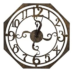 Richard Clock