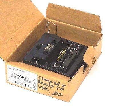USED HEIDENHAIN 315420-04 SCANNING UNIT AE-LB-382C , 31542004 , AELB382C