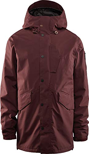 Thirtytwo Men Lodger Burgundy Size Large (Jp Walker Thirty Two)