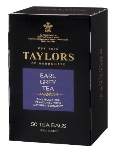 Earl Grey Herbal Tea - 7