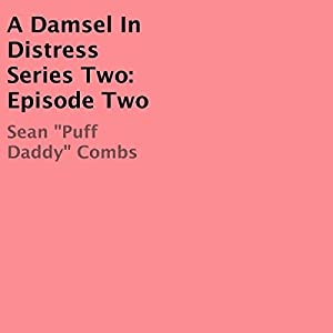 A Damsel In Distress Series Two Audiobook