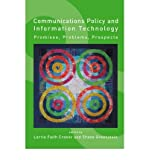 img - for [(Communications Policy and Information Technology: Promises, Problems, Prospects )] [Author: Lorrie Faith Cranor] [Oct-2002] book / textbook / text book