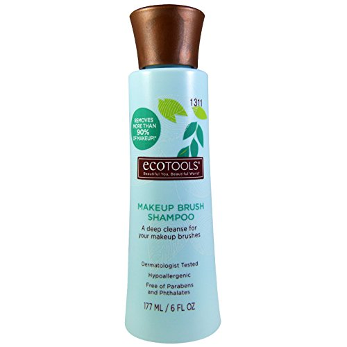 EcoTools Makeup Brush Shampoo 177