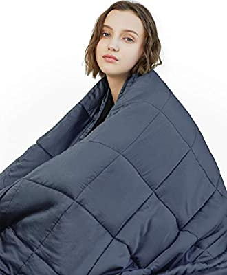 YnM Weighted Blanket for People by YnM