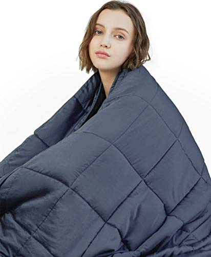 3. YnM Weighted Blanket