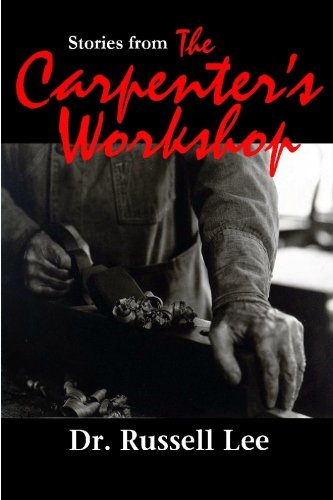 Stories from The Carpenter's Workshop - Carpenters Workshop