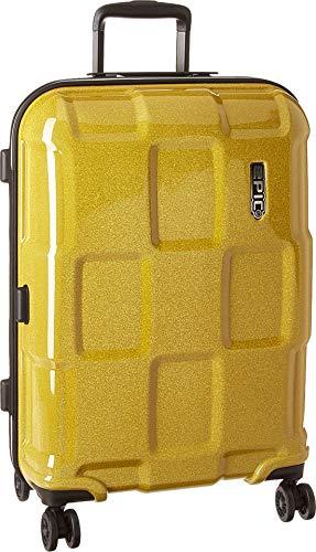 EPIC Travelgear Unisex Crate Reflex 26' Trolley Golden Glimmer One Size