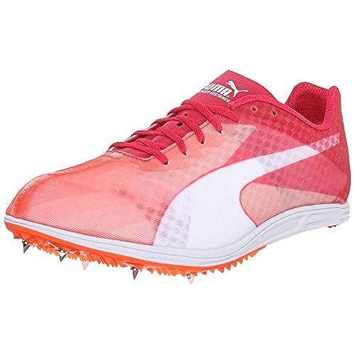 hot sale PUMA Women's Evospeed Distance V6 Track Spike Shoe