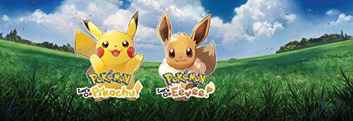 41xxD0Ce3IL - Pokemon: Let's Go, Eevee!