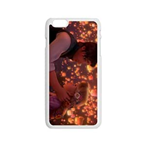 diy zhengHappy Frozen attractive in love couple Cell Phone Case for iphone 5/5s