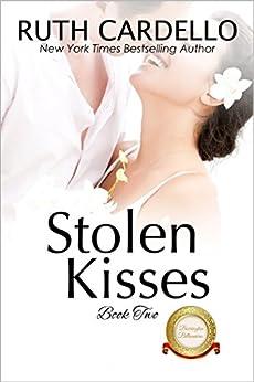 Stolen Kisses (The Barrington Billionaires Book 2) by [Cardello, Ruth]