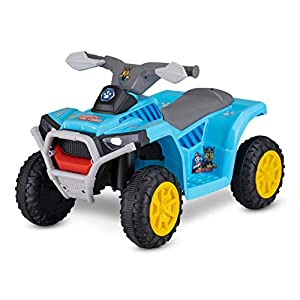 Kid Trax Nickelodeon's Paw Patrol Toddler