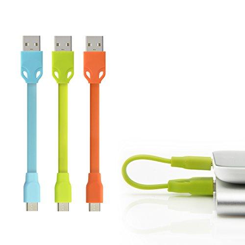 Pack Fasgear Micro USB 0 3ft