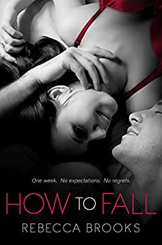 How to Fall by [Brooks, Rebecca]