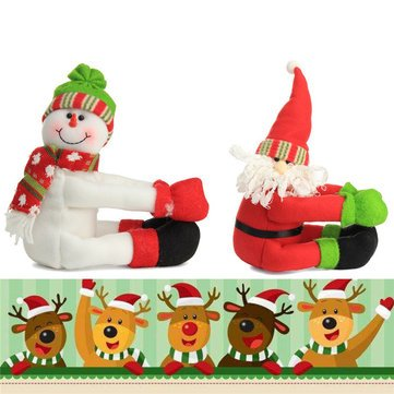 Decoration - Decorations - Doll Snowman - - Town Mall West Stores