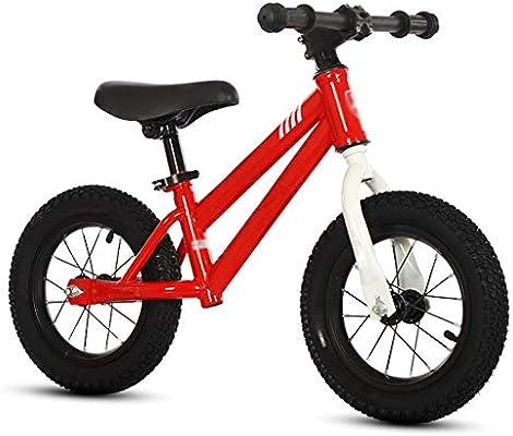Bicicletas sin pedales Bicicleta Deportiva de Equilibrio for Niños ...