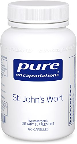 Pure Encapsulations Hypoallergenic Supplement Well Being