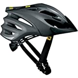 Mavic Syncro Road Helmet Small Dark Silver Review
