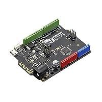 DFRobot Bluno - an Arduino Bluetooth 4.0 (BLE) Board