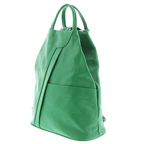 en pour Borsetta bretelles dos sac le MIO Icone® Vert IO port Sac à à femme main per IO à qg4xOnEPn