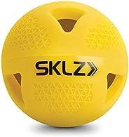 SKLZ Premium Impact Limited-Flight Training Baseballs, 6-Pack