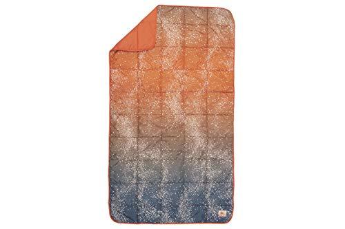 Kelty Bestie Blanket, Ombre/Galaxy - Indoor/Outdoor Insulated Camping Blanket - Throw Blanket Size