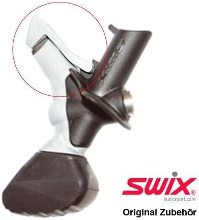 SWIX CT4 marche nordique Stock Citron Vert Composite Prime avec Twist /& GO Haut 1 paire