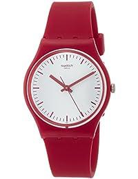 Puntarossa Ladies Silicone Strap Watch Gr172
