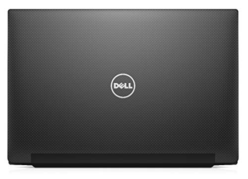 "Dell Latitude 7480 14"" Touchscreen Laptop, Intel Core i7 7600U 2.8Ghz, 8GB DDR4, 512GB M.2 SSD, QHD 1440p, Thunderbolt 3 USB C, HDMI, Webcam, Windows 10 Pro x64 (Renewed)"