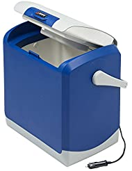 12V Thermo-Electric 24-Liter Cooler/Warmer