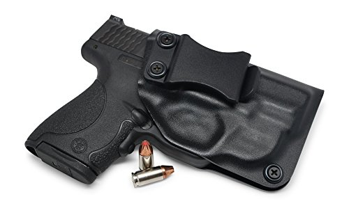 Concealment Express IWB KYDEX Holster product image