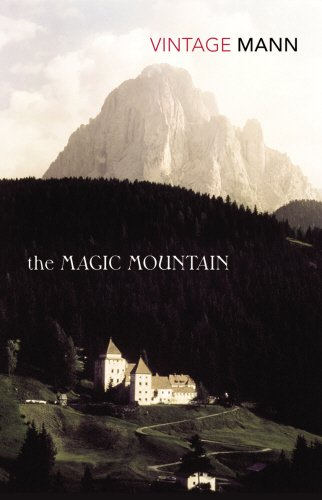The Magic Mountain